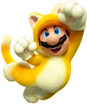Cat Mario (SMPUB)