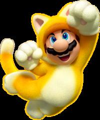 Cat Mario (SMPUB)