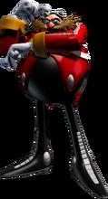Dr. Eggman Super Smash Bros. Maximun