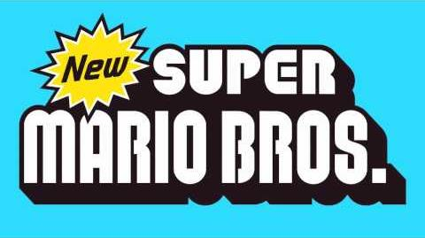 End Credits - New Super Mario Bros.