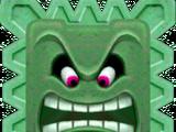 Green Thwomp