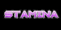 Logo de Stamina