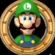 NSMBM - Luigi