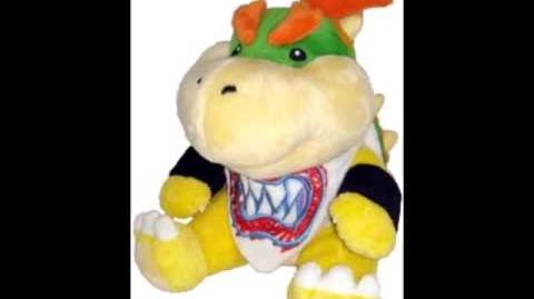 SML Bowser Junior's Theme