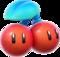 60px-Double Cherry Artwork - Super Mario 3D World