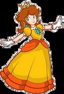 Daisy sin fondo