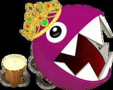 Reina Chain Chomp