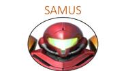Samus SSBX