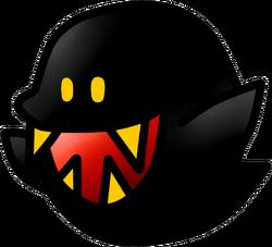 BombBoo (Paper Version)