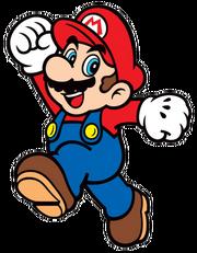 Mario SNW