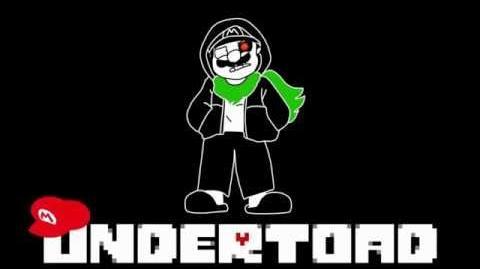 Undertoad - REVOLUTION Duel Mix (HyperSonic925)