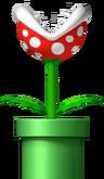 180px-Piranha Plant - New Super Mario Bros