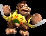 Donkey KongCazagigantes