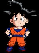 Son Goku Por Mega