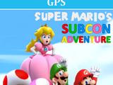 Super Mario's Subcon Adventure