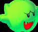 Boo verde