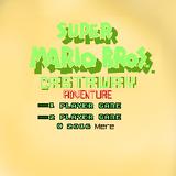 Super Mario Bros. Castaway Adventure