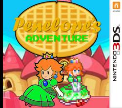 Penelope's adventure