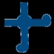 Símbolo de Atinum