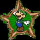 Super Luigi!!!