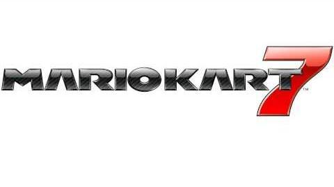 DS Luigi's Mansion - Mario Kart 7 Music Extended