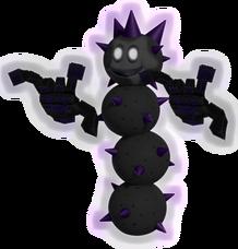 Shadow Pokey