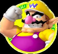 MTO Wario Icon
