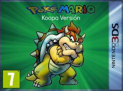 PokéMario Edición Koopa