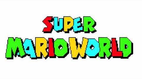 Underground Theme - Super Mario World
