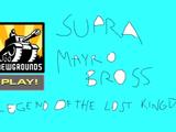 Supra Mayro Bross