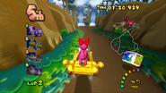 MKDD Screenshot Dinodino-Dschungel 12