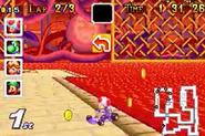 MKSC Screenshot Toad und Robo-Koopa 3