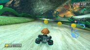 MK8 Screenshot Wilder Wipfelweg Zeitfahren
