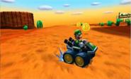 MK7 Screenshot N64 Kalimari-Wüste