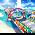 MKAGP Screenshot Mario Highway