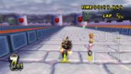 MKW Screenshot GBA Bowsers Festung 3