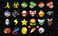 MK8D Screenshot Items