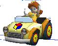 MKDS Screenshot Floramobil