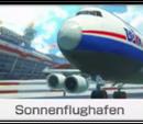 Sonnenflughafen