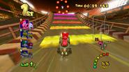 MKDD Screenshot Waluigi-Arena 9