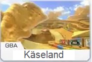 MK8 Screenshot Käseland