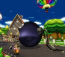 Mario Kart Wii/Wettbewerbe