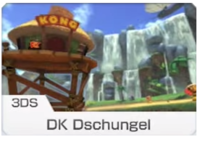 MK8 Screenshot DK Dschungel