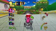 MKDD Screenshot Marios Piste 8