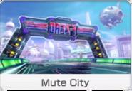 MK8 Screenshot Mute City