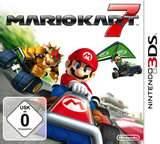 Mario Kart 7 Cover