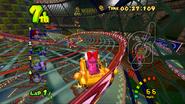 MKDD Screenshot Wario-Kolosseum 8