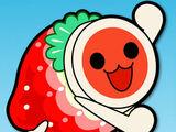 Erdbeer Don-chan