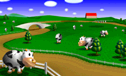 MK64 Screenshot Kuhmuh-Farm