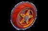MK8 Sprite Retro (Rot)